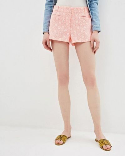 Розовые шорты Bruebeck