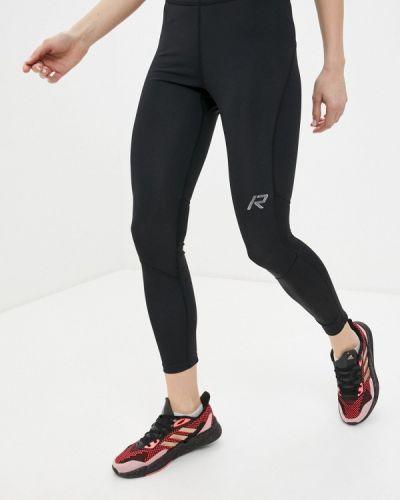 Черные брюки Rukka