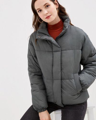 Зимняя куртка осенняя утепленная B.young