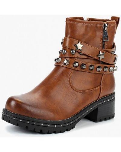 Полусапожки Max Shoes