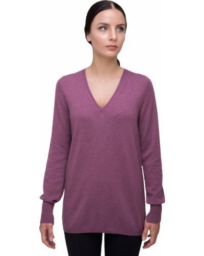 Фиолетовый свитер Tsarevna
