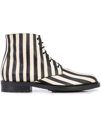 Ankle boots Saint Laurent