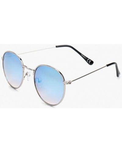 Солнцезащитные очки круглые Skinnydip