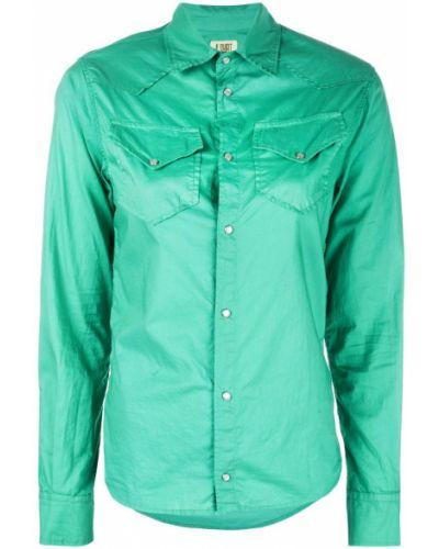 Классическая классическая рубашка на кнопках с карманами A Shirt Thing