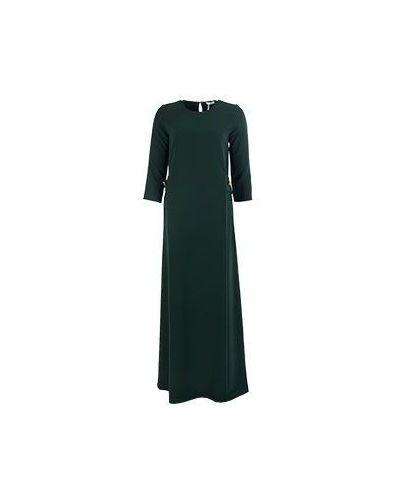 Зеленое вечернее платье P.a.r.o.s.h.