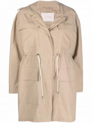 Пальто короткое Mackintosh