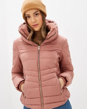 Утепленная куртка демисезонная осенняя Piazza Italia