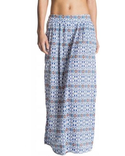 Długa spódnica z wiskozy Roxy