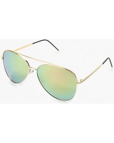 Солнцезащитные очки авиаторы Pur Pur