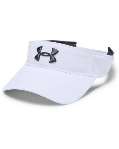 Biały golf Under Armour