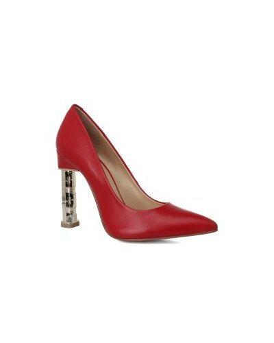 Туфли красные Katy Perry