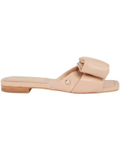 Beżowe sandały Josh V