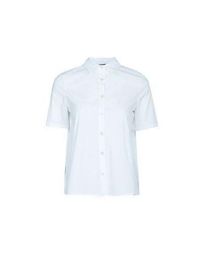 Рубашка белая Twinset