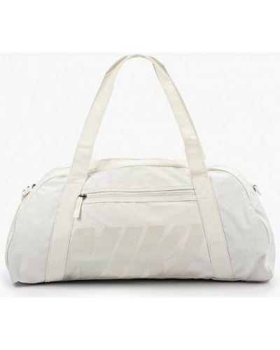 Спортивная сумка белый Nike