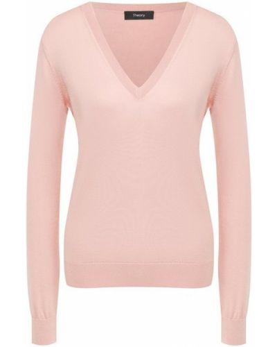 546ea5e0cbfc Женские светло-розовые свитеры - купить в интернет-магазине - Shopsy
