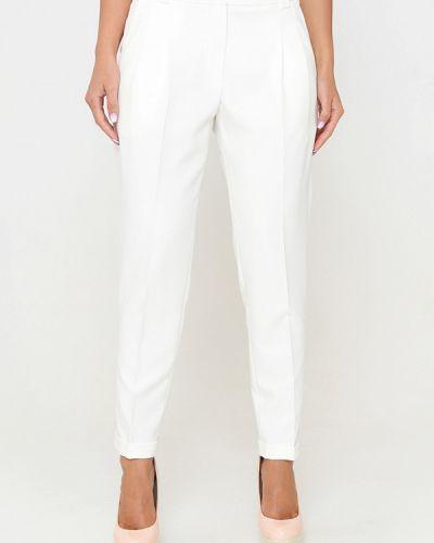 Классические брюки белые Sellin