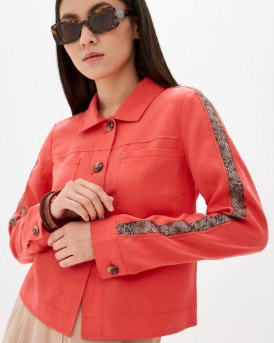 Пиджак - красный Betty Barclay