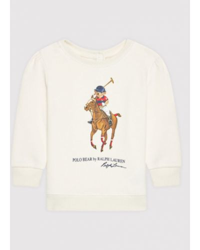 Dres - beżowy Polo Ralph Lauren