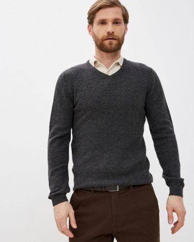 Серый пуловер Kensington Eastside