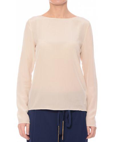 Блузка шелковая Patrizia Pepe