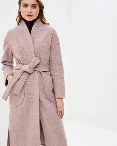 Пальто - бежевое Rosso-style