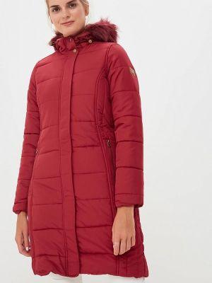 Утепленная куртка демисезонная осенняя Regatta
