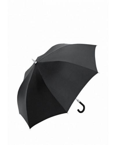 Зонт зонт-трости черный Fare