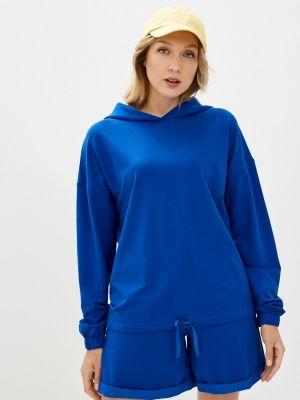 Спортивный синий спортивный костюм Pinkkarrot