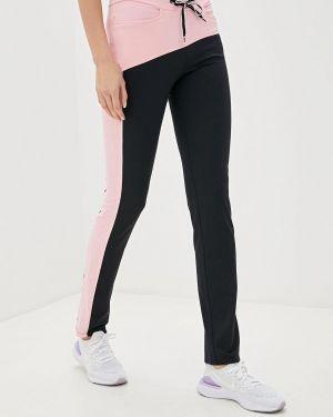 Спортивные брюки розовый Dali