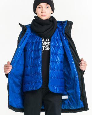 Куртка теплая с капюшоном Orby