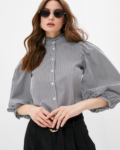 Блузка с длинными рукавами Lauren Ralph Lauren