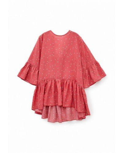 Красная блузка Andre Tan