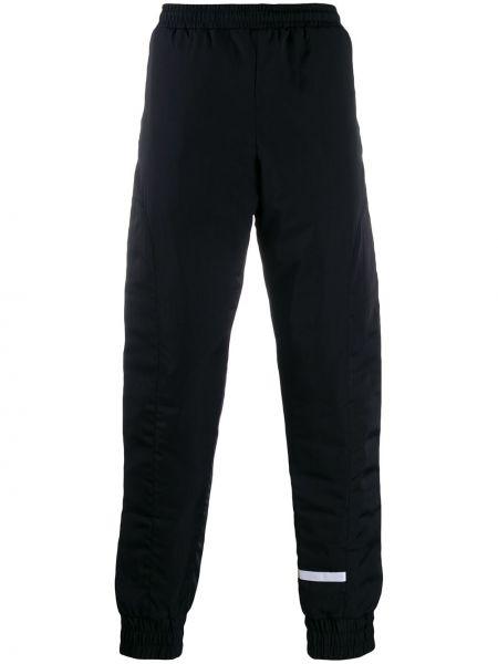 Czarne spodnie Cottweiler
