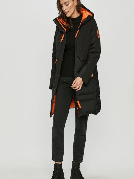 Пуховая куртка Adidas Performance