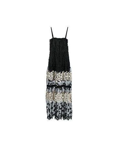 Вечернее платье - черное Tresophie