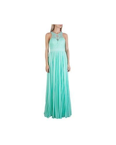 Вечернее платье - зеленое Forever Unique