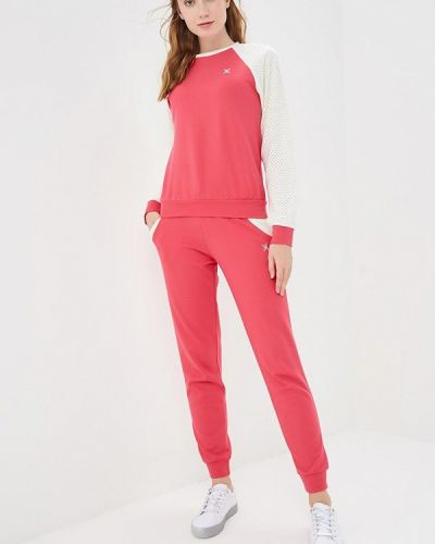 Спортивный костюм - розовый Anastasya Barsukova