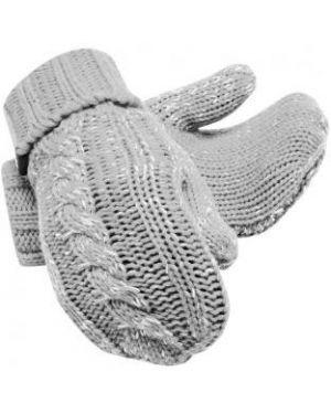 Rękawiczki z akrylu New Balance