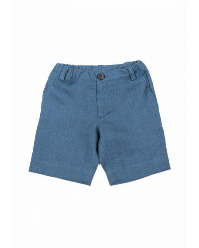 Синие шорты Welkin