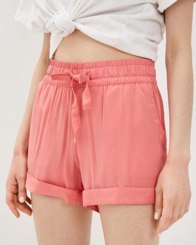 Розовые спортивные шорты Outventure