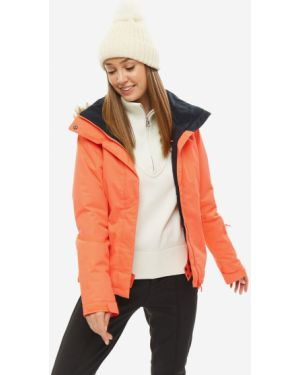 Куртка с капюшоном демисезонная Roxy