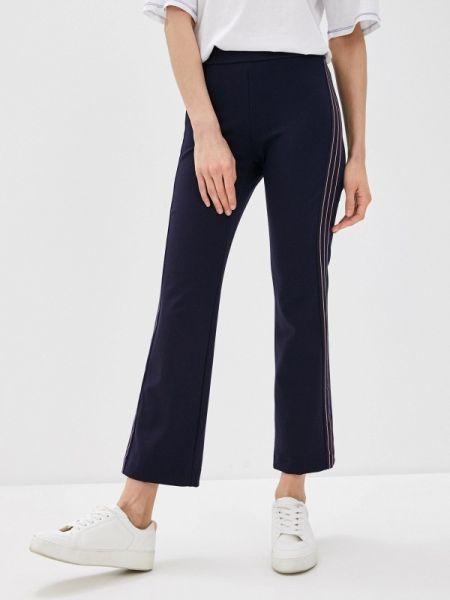 Синие брюки Calzedonia