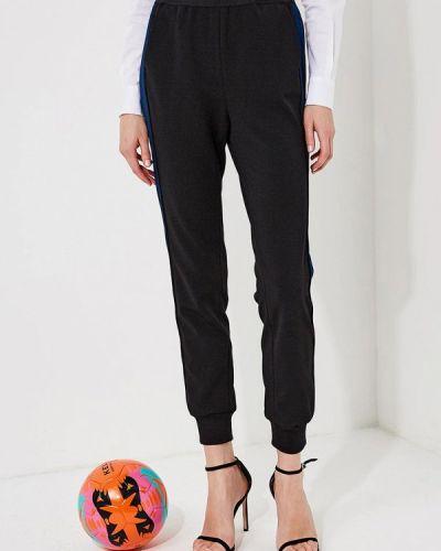 Черные спортивные брюки Liu Jo