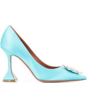 Туфли-лодочки Amina Muaddi