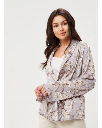 Пиджак серый Mirasezar