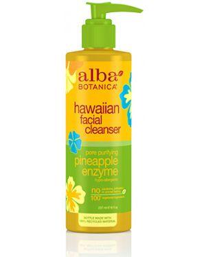 Гель для загара лица Alba Botanica