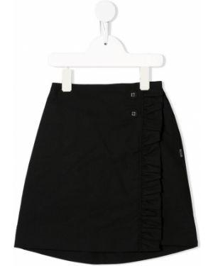 Черная юбка Fith