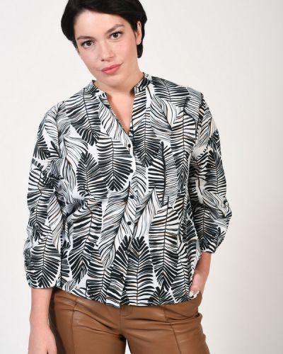 Хлопковая блузка Betty And Co