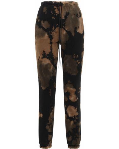 Хлопковые спортивные брюки Cotton Citizen