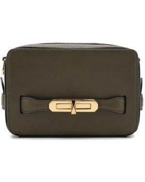 Маленькая сумка Alexander Mcqueen